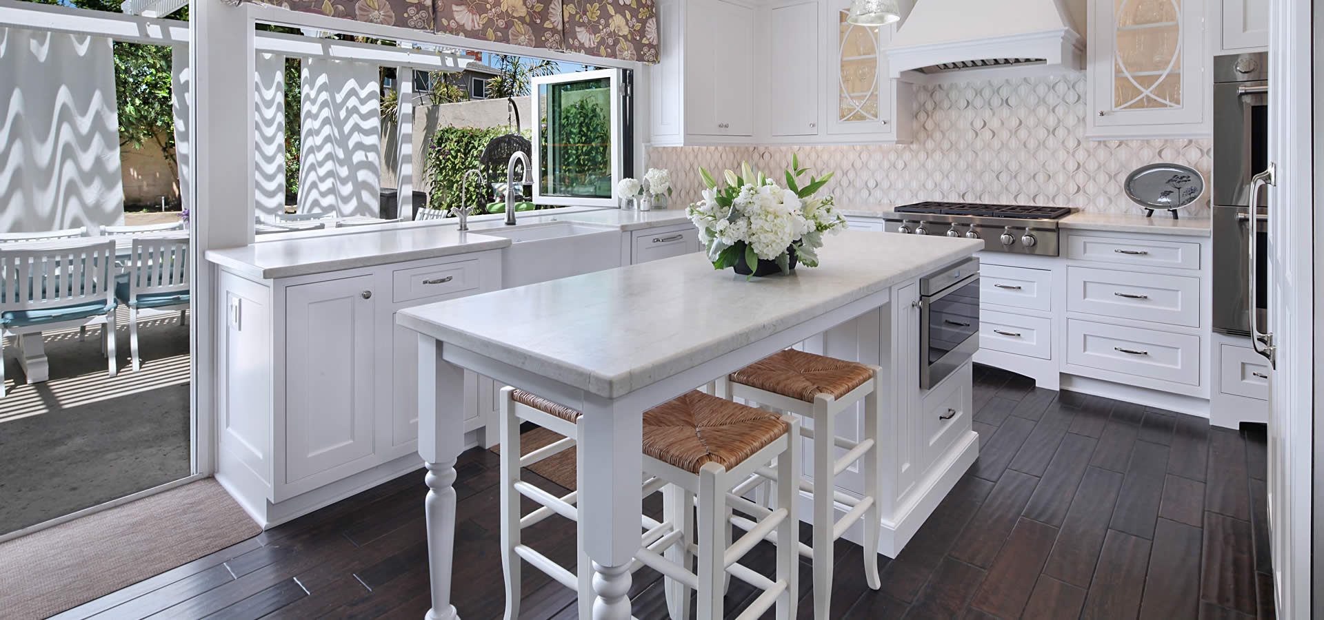 Kitchen Remodeler in Orange County Preferred and Bath Remodeling