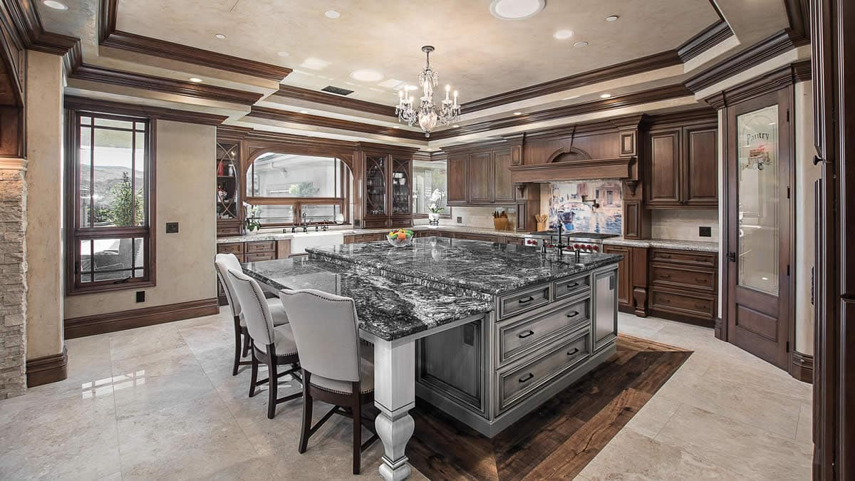Kitchen Remodeling Lake Forest by OC's # 1 Kitchen and Bath designer, Preferred Kitchen and Bath in Lake Forest, California.