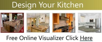 Free Online Kitchen Visualizer to design your own kitchen