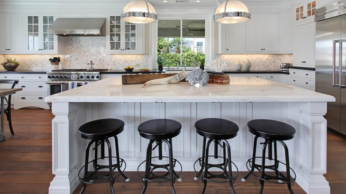 Kitchen and bath remodeling by Preferred Kitchen and Bath in San Clemente ca