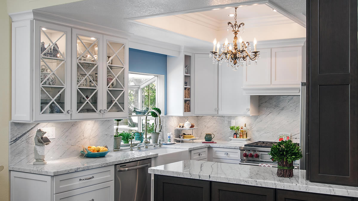 Laguna Niguel Kitchen and Bath remodeling