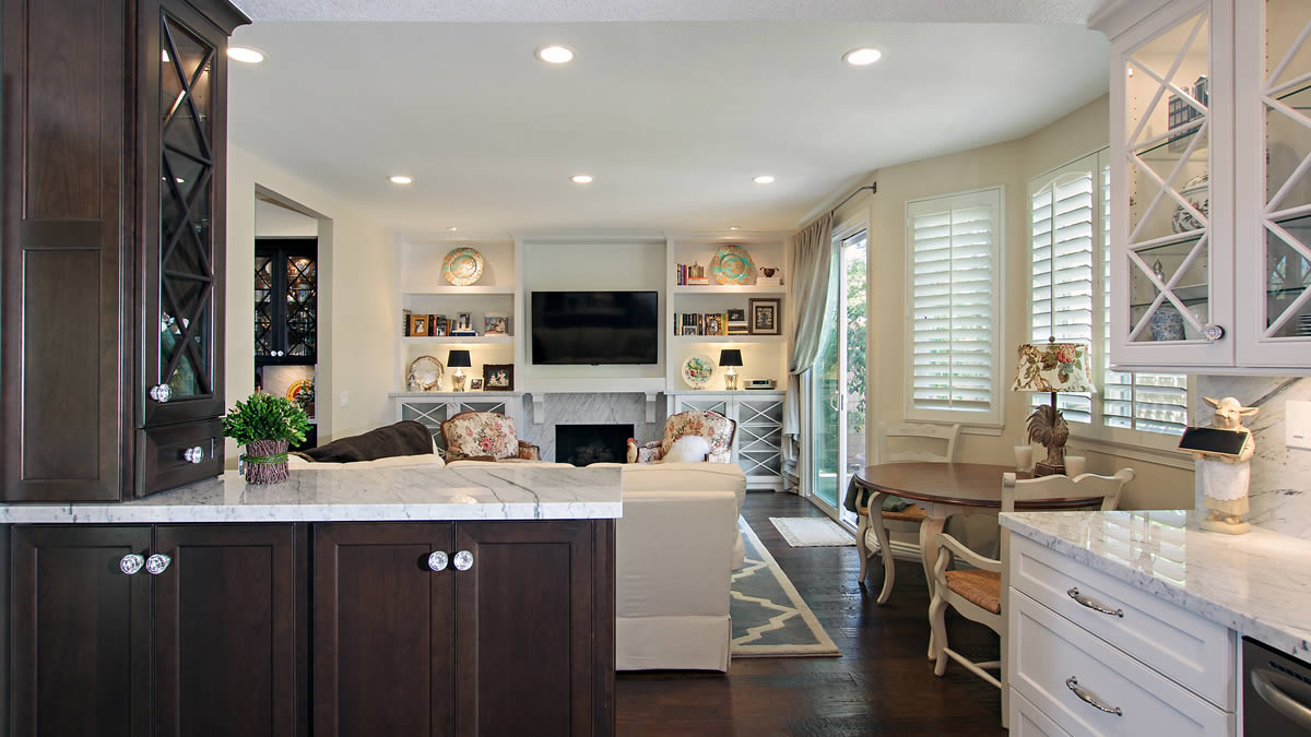 Best Kitchen Remodeler contractor in Laguna Hills