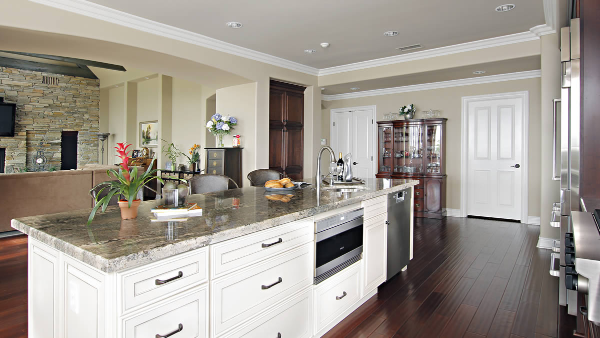 Kitchen and bath remodeling by Preferred Kitchen and Bath in Laguna Niguel