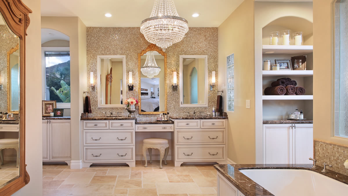 Kitchen and bath remodeling by Preferred Kitchen and Bath in Lake Forest