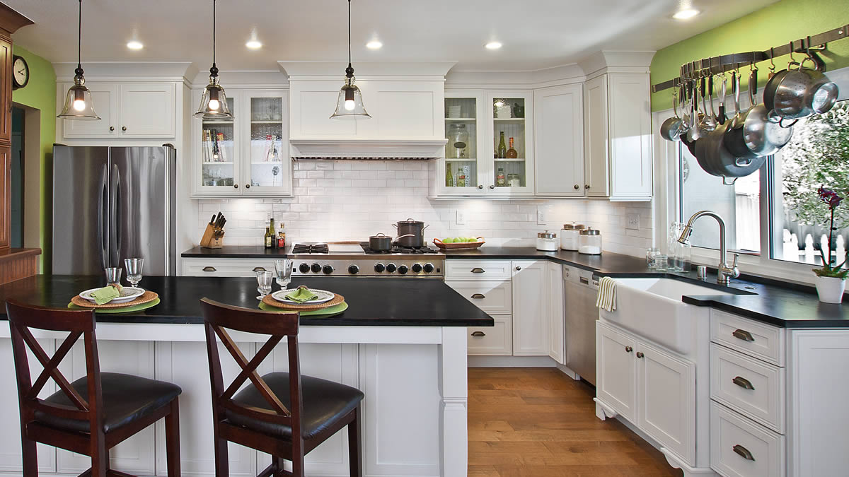 Kitchen and bath remodeling by Preferred Kitchen and Bath in Huntington Beach