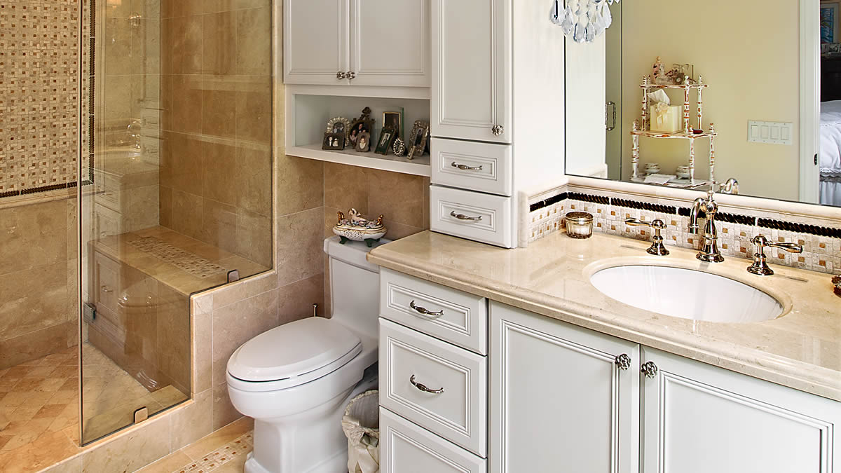 Bathroom remodeling in Orange County