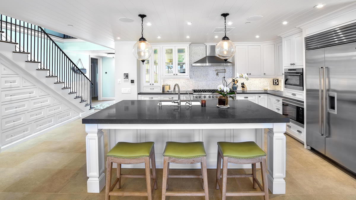 Kitchen Remodeler in Dana Point - Preferred Kitchen and Bath-