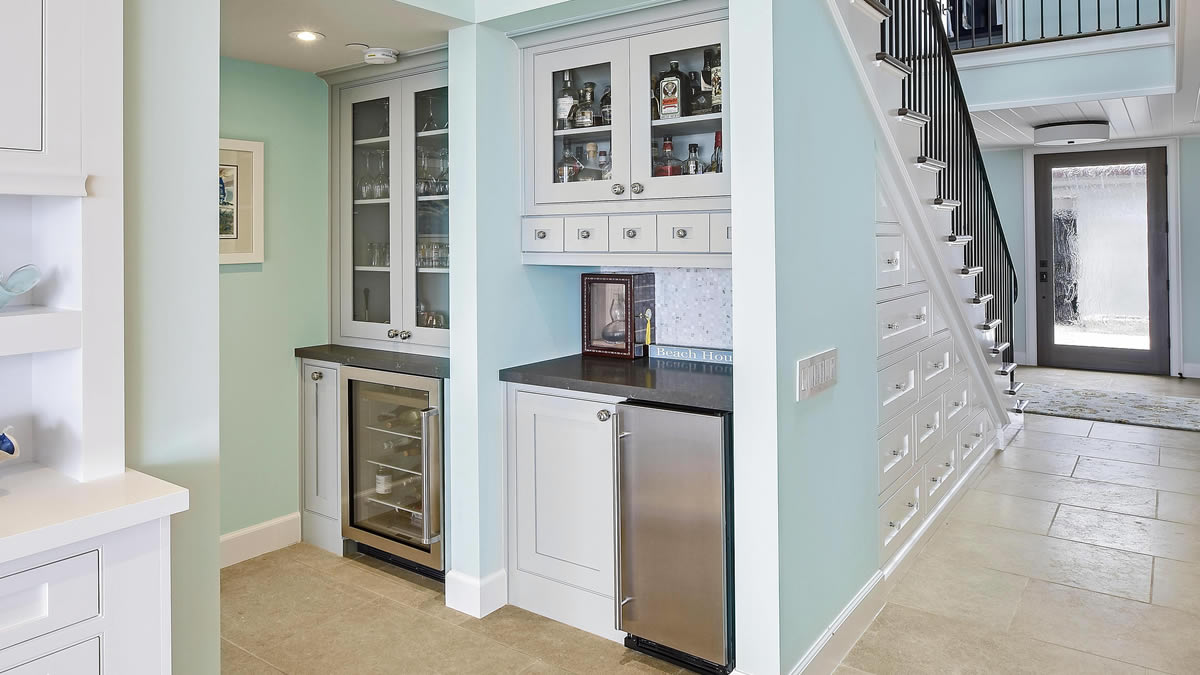 Home remodeling in Dana Point by Preferred Kitchen and Bath