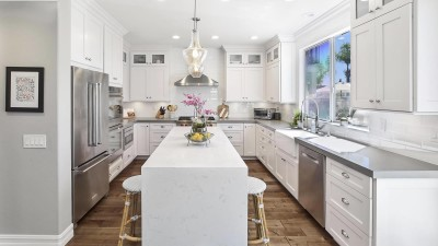 Kitchen Design and Remodel in RSM by Preferred Kitchen and Bath