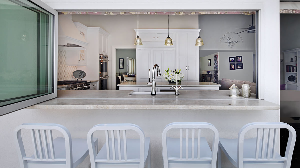 Full kitchen remodeling in Costa Mesa by Preferred Kitchen and Bath