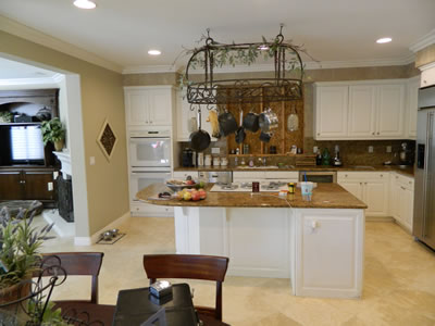 Kitchen Remodeling In Ladera Ranch Preferred Kitchen And Bath