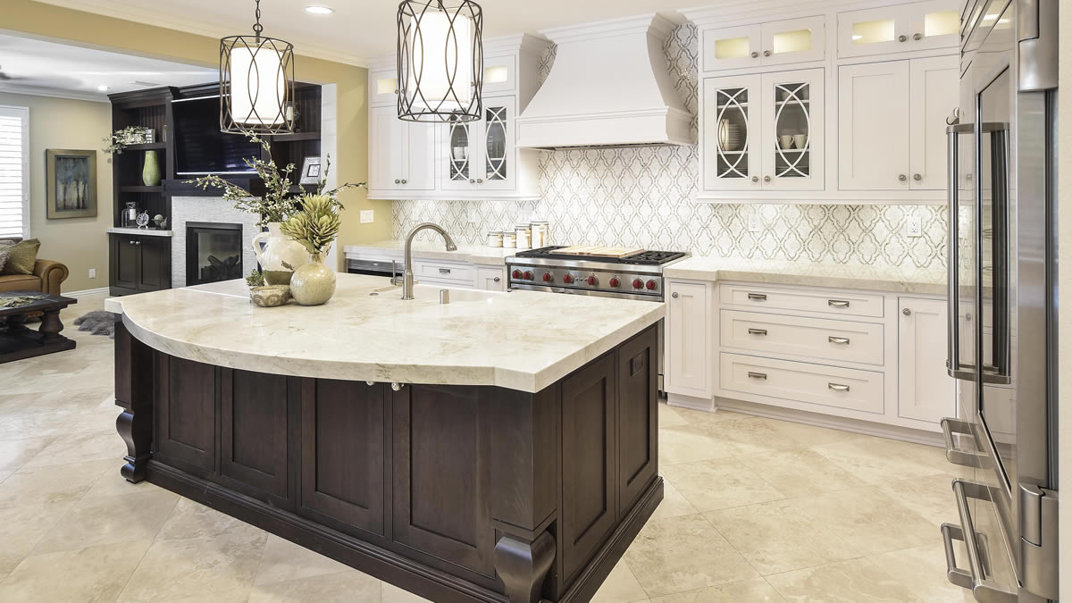 Kitchen and Bath Remodeling in Coto De Caza by Preferred Kitchen and Bath