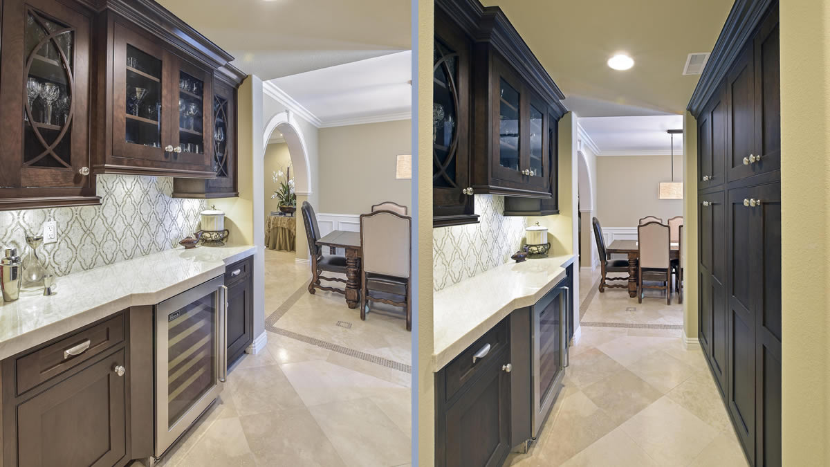 Kitchen Remodeling in Coto De Caza by Preferred Kitchen and Bath