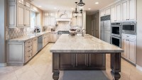 Full Kitchen Design and Remodeling in Orange County