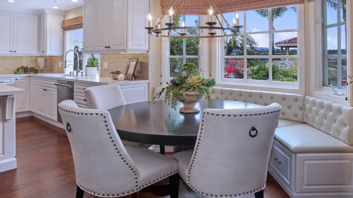 Kitchen remodeling in Laguna Niguel by Preferred Kitchen and Bath