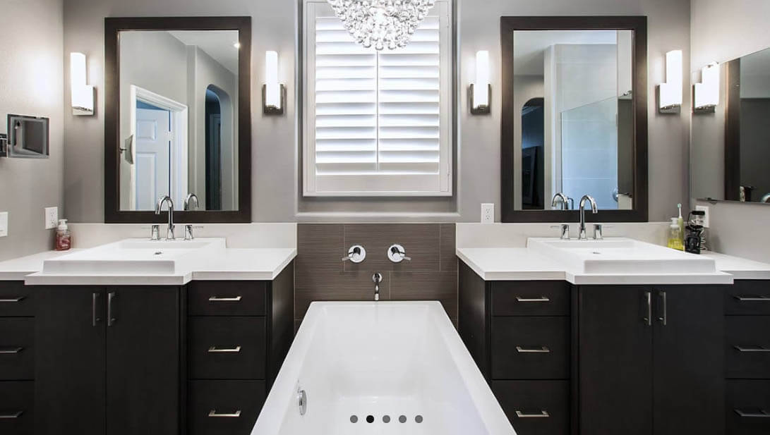 Bath Renovation In Orange County Preferred Kitchen And Bath Impressive Bathroom Remodeling Orange County