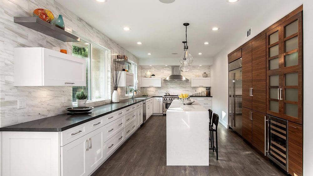 Kitchen Remodeling - Orange County