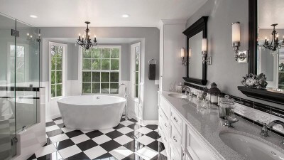 Bathroom Remodeling Contractors – Orange County