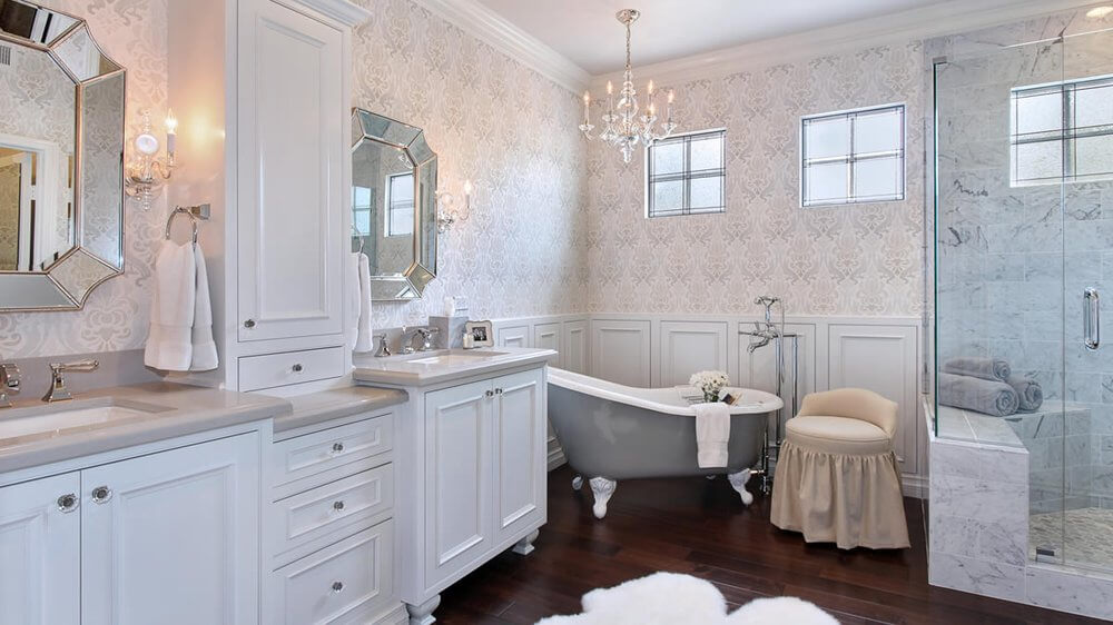 Bathroom Remodeling Contractors Orange County