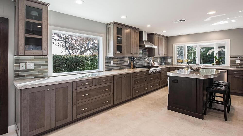 Kitchen Remodeling Service in Orange County