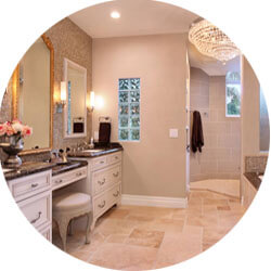 full bathroom remodel Lake Forest btn2