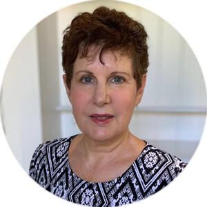 Patricia Baron